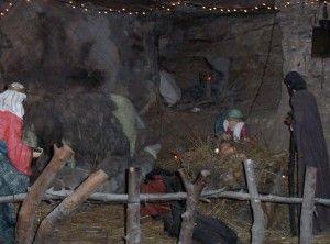 Grota Pasterzy w Betlejem w 2006 roku